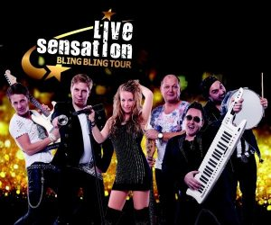 Live Sensation