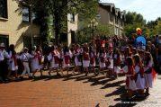 Internationales Fest in Lohfelden