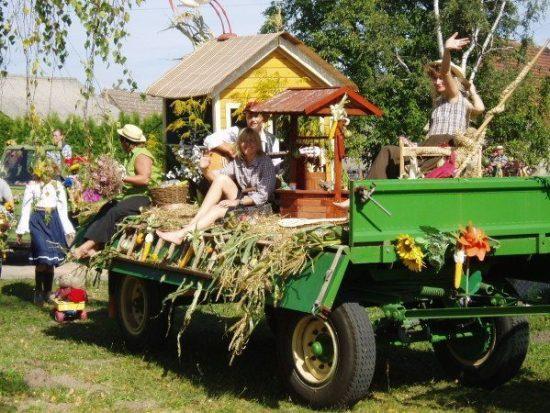 Erntedankfest | Quelle: de.wikipedia.org