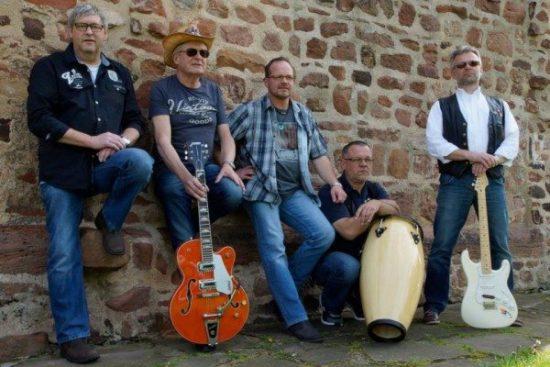 Rockten 2016 den Homberger Herbstmarkt: Mixhill