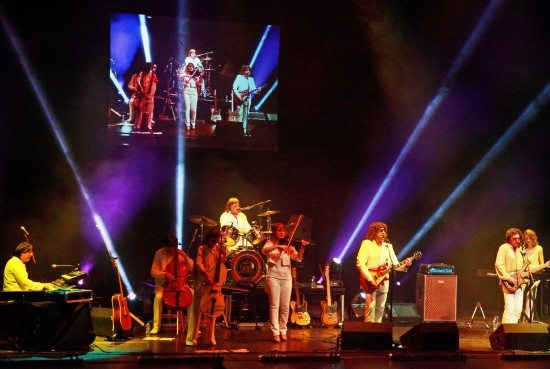 ELO Again - die Electric Light Orchestra Tribute-Band