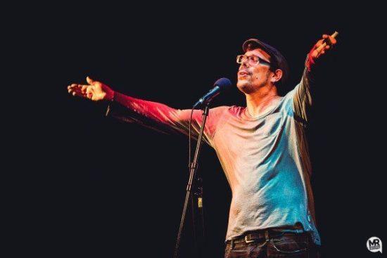 Die Bühne gehört Dir - öffentlicher Poetry Slam im BAC-Theater!