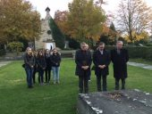 Französische Gäste zu Besuch in Paderborn - Austausch zum Thema Flüchtlingsarbeit