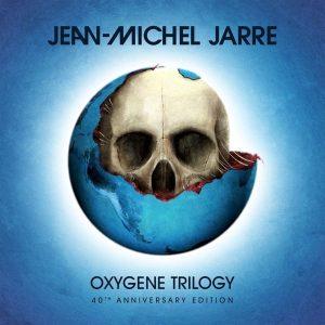Jean-Michel Jarre – Oxygène 3
