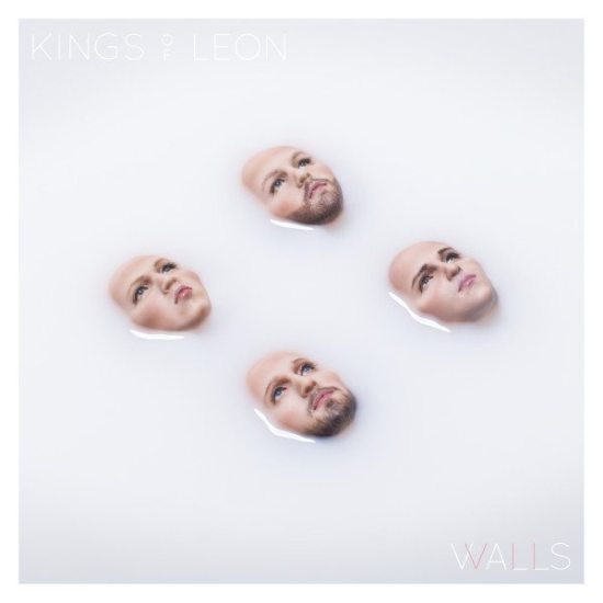 KINGS OF LEON - Walls (Sony)