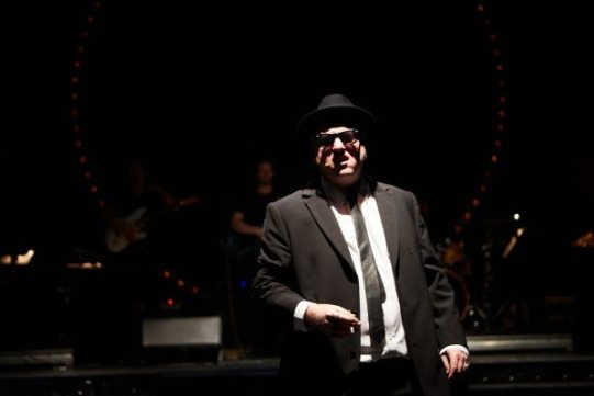 The Blues Brothers im Theater Paderborn