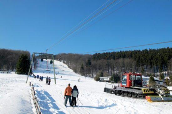 Skilift am Sonnenhang