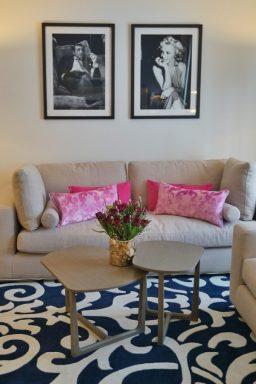 Neuer Glanz für das VILA VITA Rosenpark