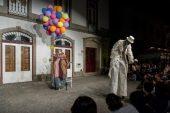 Straßentheater Festival Holzminden 2017