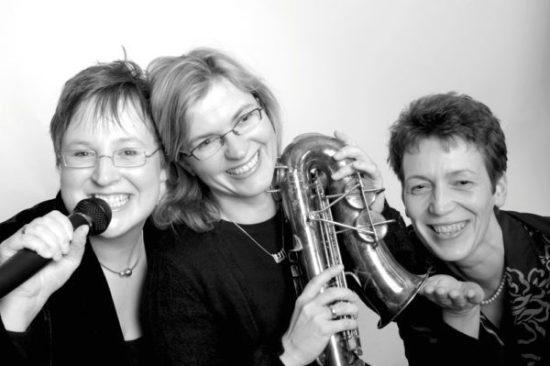 Jazzabel in Marburg