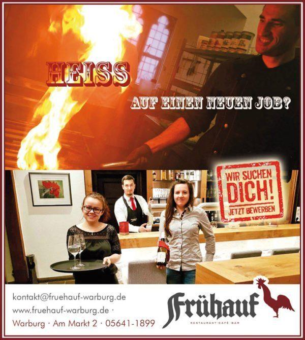 """""""Wir werben im Wildwechsel!"""" – Die Kunden der Ausgaben 06-2017"""