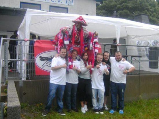 Freiwerk OWL Cup 2017 - Paderbazis e.V. nehmen 7.700€ bei Charity-Turnier ein