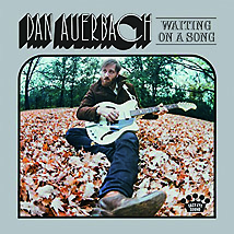 Dan Auerbach-Waiting On A Song