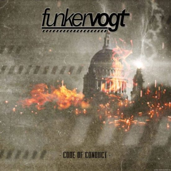 Funker Vogt – Code of Conduct (Repo Records)