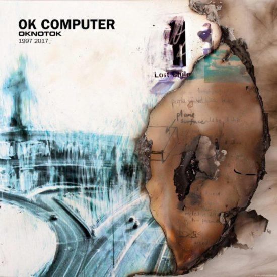 Radiohead: OKNOTOK (Parlophone)
