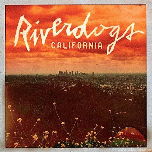 RIVERDOGS: California (Frontiers)