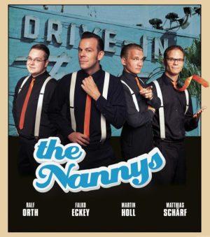 the Nannys