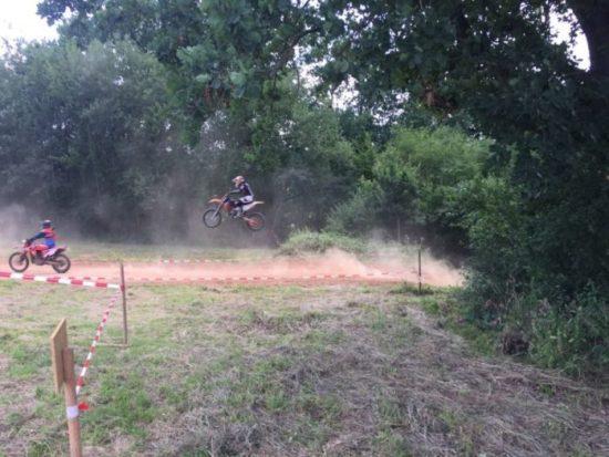 Motocross in Schrecksbach!