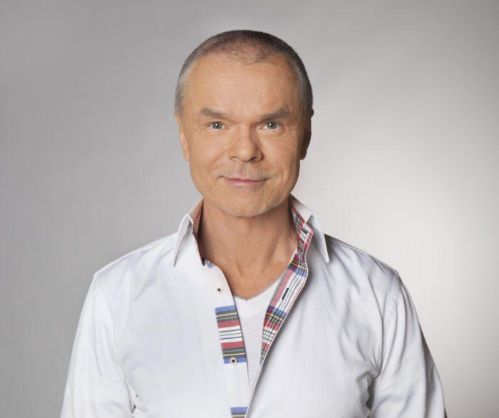 """Jürgen Domian kommt mit Talk-Lesung in die Residenz Stadthalle Höxter - Premierentermin mit seinem neuen Buch """"Dämonen"""""""