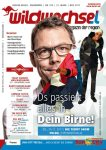 """""""Wir werben im Wildwechsel!"""" – Kunden Ausgabe 10-2012"""