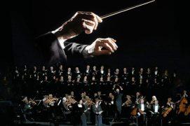 Die Musik des Maestro - The best of Ennio Morricone in Kassel