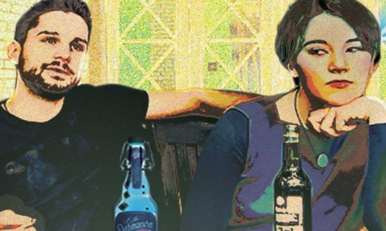 Soul Kitchen - das Schauspiel nach Fatih Akin und Adam Bousdoukos in Beverungen!