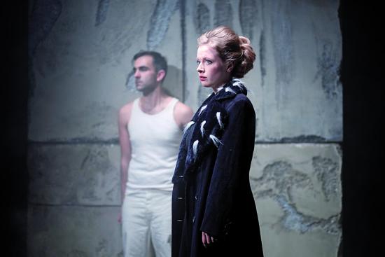 Die Gerechten von Albert Camus Theater Marburg
