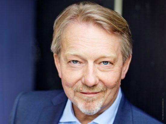 Dietmar Wischmeyer, Autor, Kolumnist und Satiriker