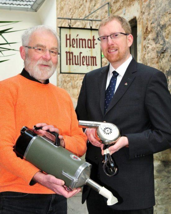 Hessen unter Strom - Energie Waldeck-Frankenberg präsentiert sich beim Hessentag