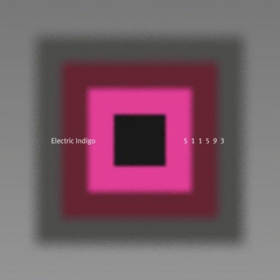 Electric Indigo - 5 1 1 5 9 3 (Imbalance Computer Music)