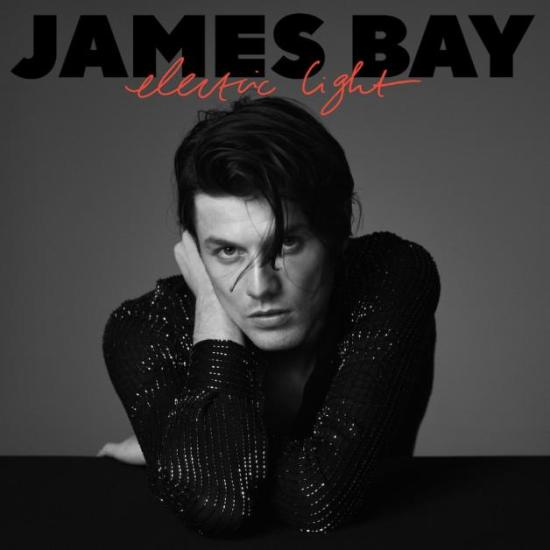 JAMES BAY - Electric Light (Universal)