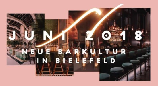 Max Raebel - Neue Bar in Bielefeld