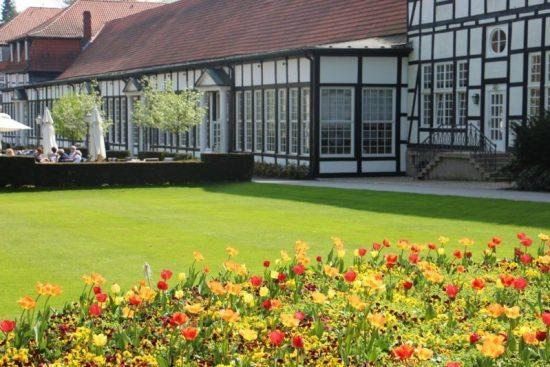 Tag der Gärten und Parks in Westfalen-Lippe 2018: Der Gräfliche Park Bad Driburg ist mit dabei!