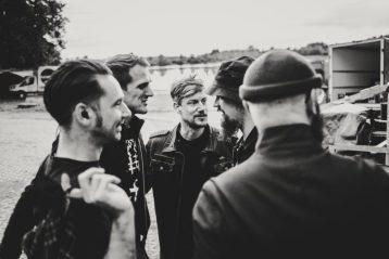 Die Uni rockt - Campus-Festival Bielefeld 2018 am Do. 21.6.!
