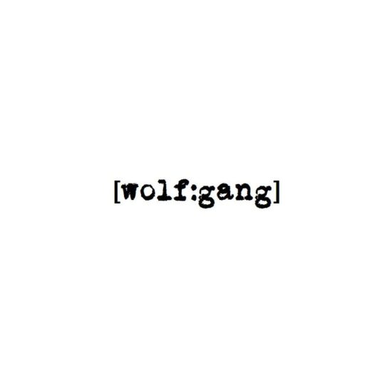 wolf:gang - s/t (self-released)