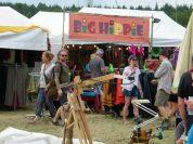 50 Jahre Burg Herzberg Festival - 2018: Sonne, Love & Peace