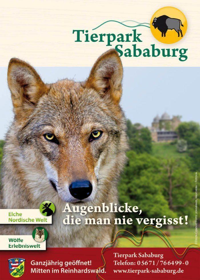 Wir werben im Wildwechsel – Die Anzeigenkunden aus den Printausgaben 09-2018