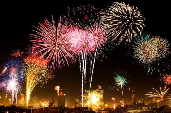 Zissel und Annentag: Feuerwerk abgesagt!