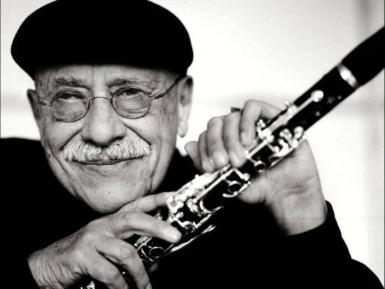 Jüdischer Soul - Giora Feidman & Rastrelli Quartett in Marsberg