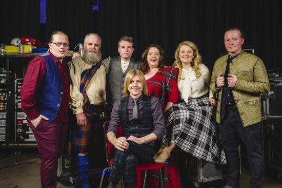 Neuer Act für den Hessentag: Rae Garvey 2019 in Bad Hersfeld!