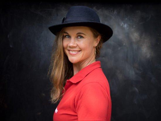 Julia Ures wird den kulturellen Abend zusammen mit Erwin Grosche moderieren.