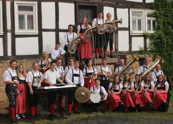Anders Feiern - Häinze Kirmes in der Schlossstadt Romrod