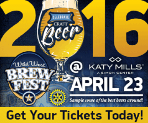 Wild West Brew Fest Tickets