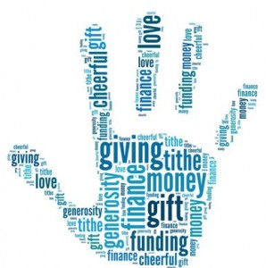 Image result for church giving