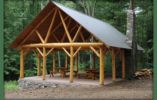 Wildwoodrustics Backyard