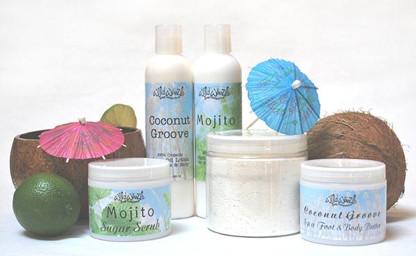 Fresh Skin Care Paraben Free