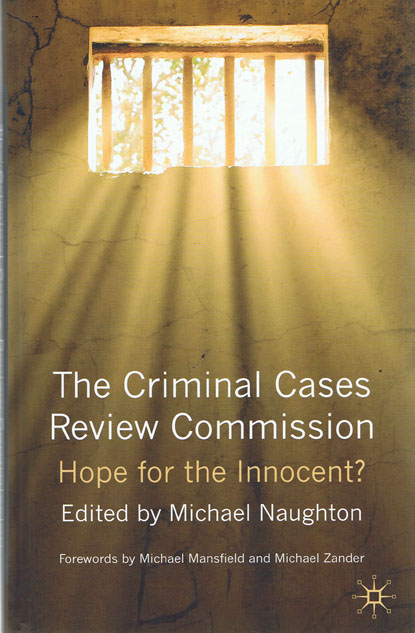 Image result for criminal cases review commission hope