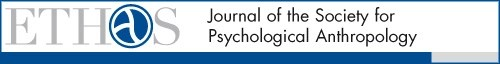 Journal of the Society for Psychological Anthropology
