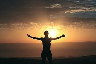 Activa la energía de la bendición.
