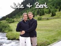 Bert en Joke